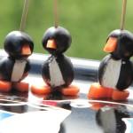 pingouins amuses bouche