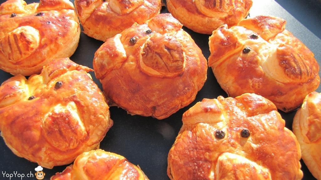 recette de feuillet 233 originale pour l ap 233 ro le feuillet 233 cochon