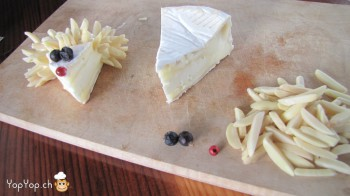 5-camembert hérisson amande éffilée