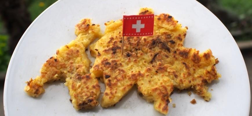 recette röstigraben suisse