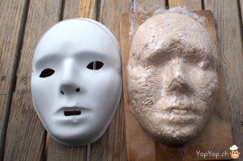 amuse-bouche masque de beaute