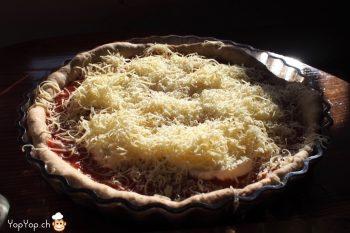 recette-de-pizza-maison-halloween-araignee