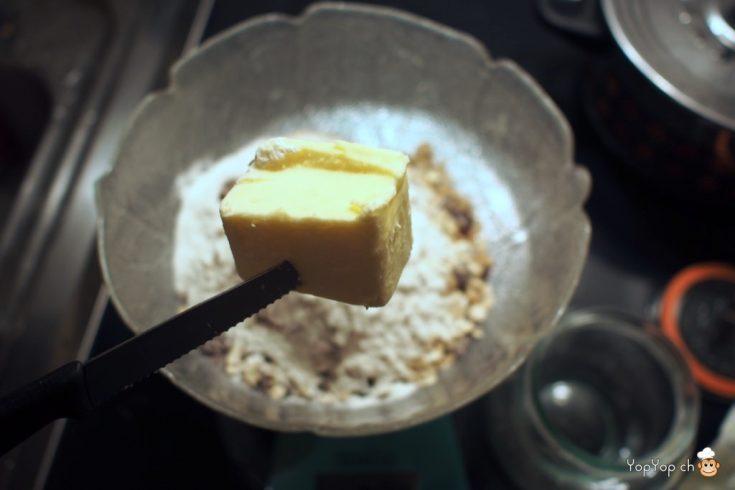 -cookie-bocal-recette-ajouter-du-beurre