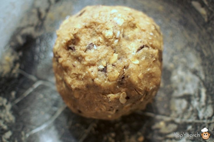 cookie-bocal-recette-former-une-grosse-boule