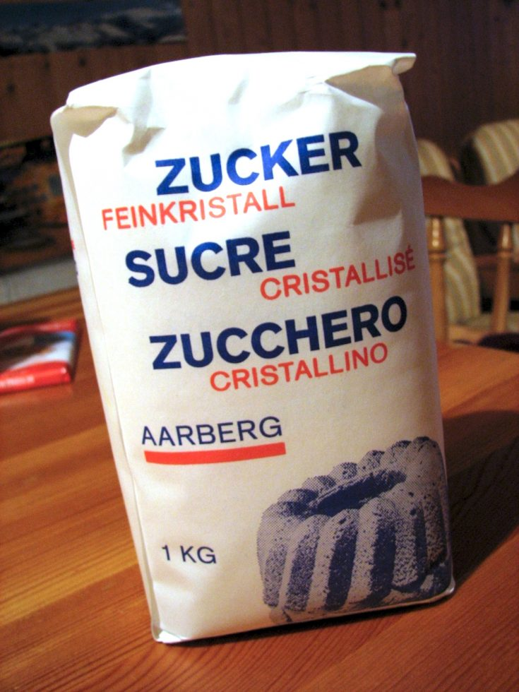 sucre cristallisé betterave saccharose