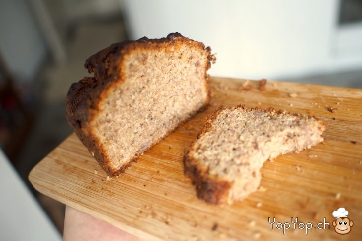 tranche-de-cake-à-la-banane