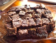 brownies-reine-de-saba