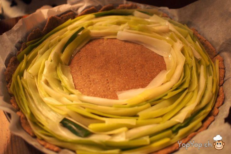 5-alignement concentrique tarte au poireau